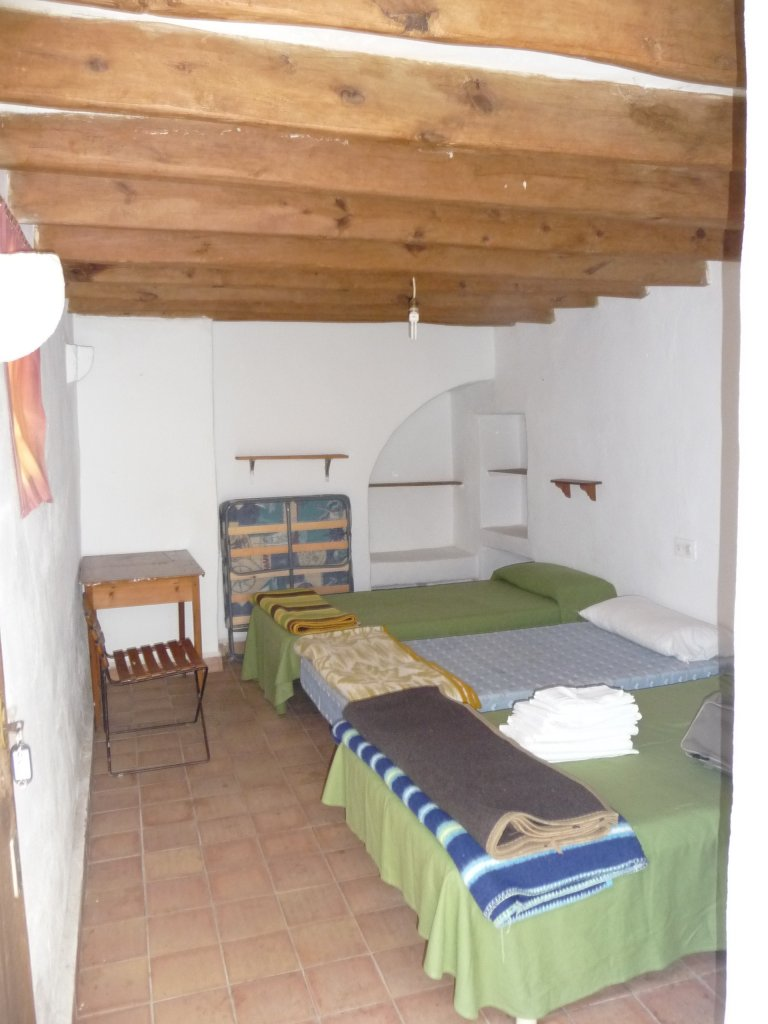 monastry puig maria bedroom triple
