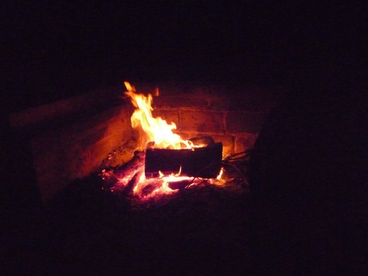 monastry puig maria fire
