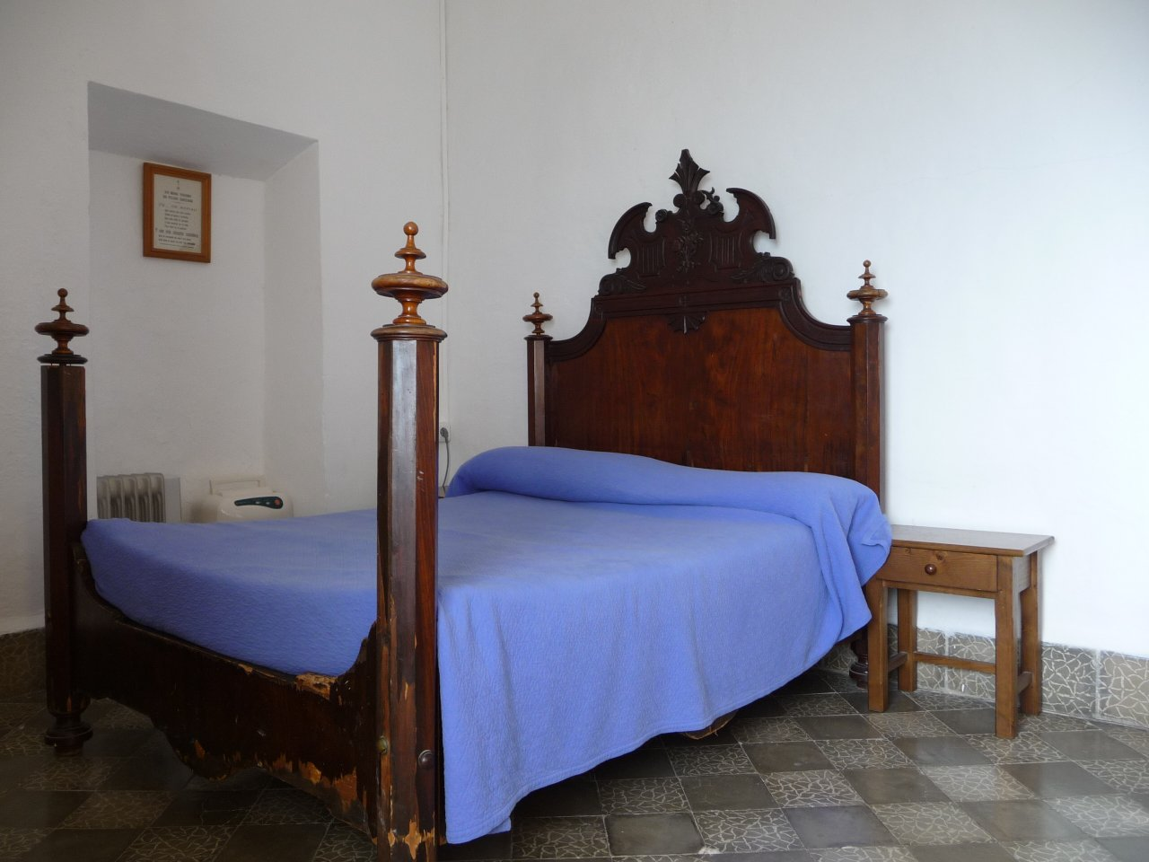 monastry puig maria bedroom double